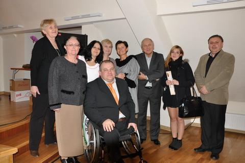 X Forum Osób Niepełnosprawnych raciborz.com.pl