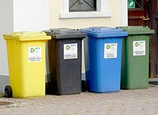 Zbiórka odpadów komunalnych