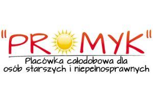 Dom opieki Promyk