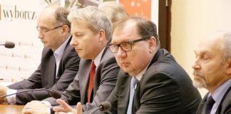 niska emisja - konferencja