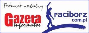 Patronat medialny raciborz.com.pl Gazeta Informator