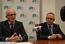 rada powiatu uchwaliła budżet