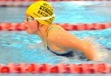 Zawody pływackie SMS RACIBÓRZ