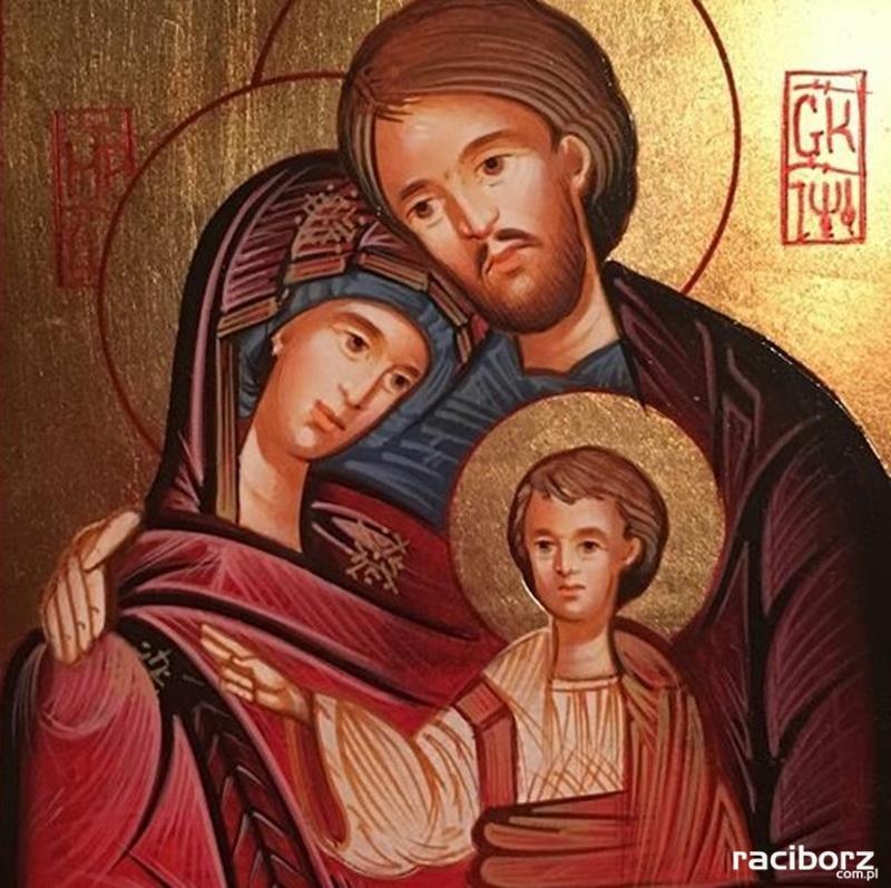Boże Narodzenie, ikona