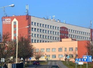 szpital rejonowy w raciborz gamowska