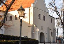 zamek piastowski racibórz