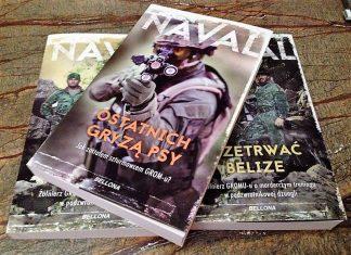 Nowa ksiażka Navala