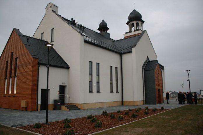 Kościół Nieboczowy