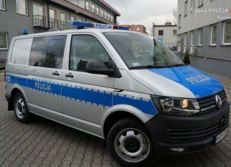 Nowe auto dla policji