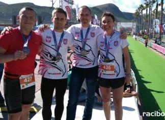 maraton hiszpania