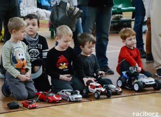 II Mistrzostwa Raciborza Aut Zdalnie Sterowanych