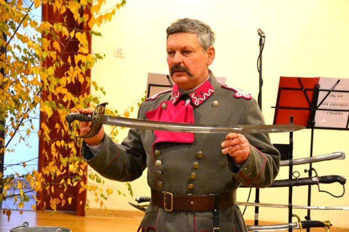 Hej szable w dłoń Zamek Piastowski
