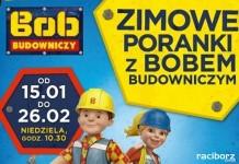 Poranek Bob