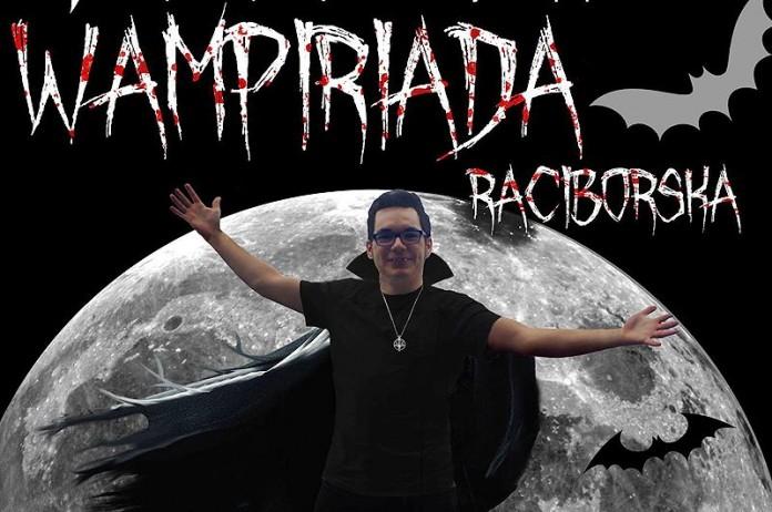 irrealis wampiriada raciborska mdk raciborz