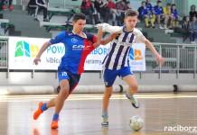 IV Noworoczny Turniej Piłki Nożnej o Puchar Dyrektora Zespołu Szkół Ogólnokształcących Mistrzostwa Sportowego w Raciborzu