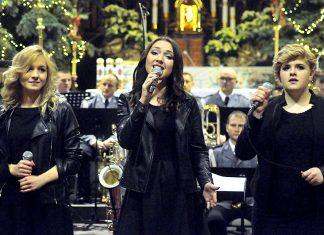 koncert kolęd elżbiety i andrzeja biskupów