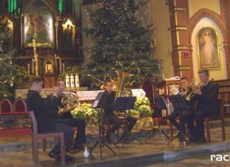 Koncert kolęd św. Mikołaja Racibórz