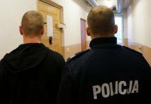 Policja Racibórz pobicie Owsiszcze