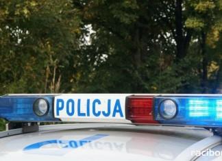 poszukiwania 72-latki w Rudach