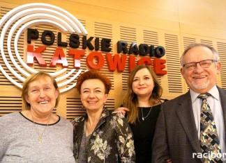 polskie radio katowice gmina nedza seniorzy