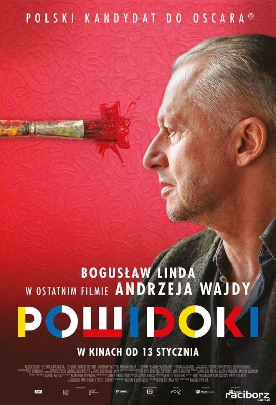 Powidoki Andrzej Wajda