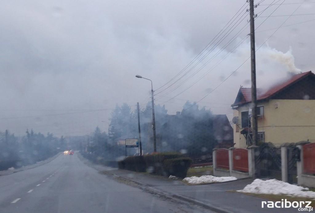 smog niska emisja