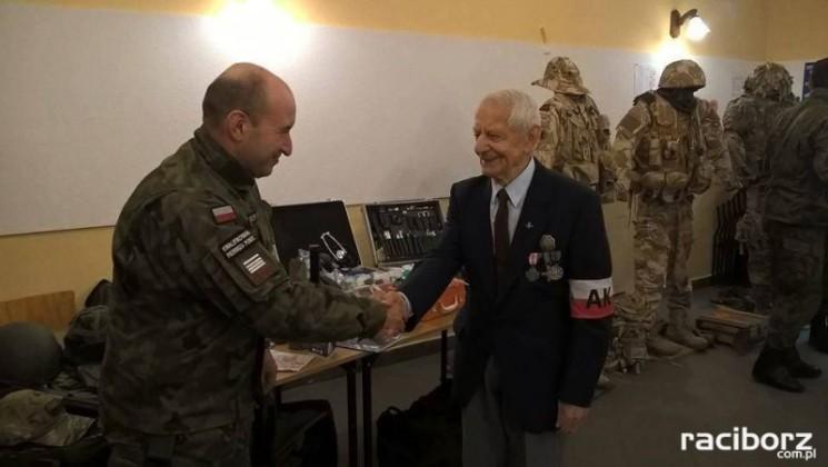 Armia Krajowa Racibórz 75.rocznica