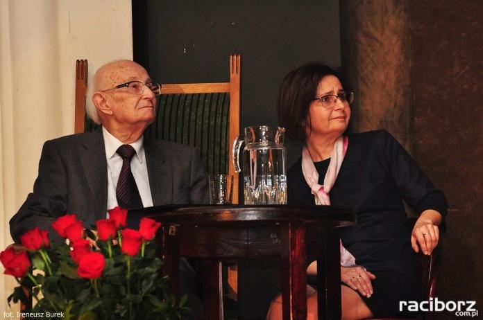 Paweł Kowol - benefis z okazji 85-lat urodzin