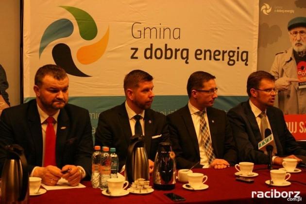 Gmina z energią - konferencja 2017