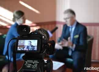Mirosław Lenk, wywiad