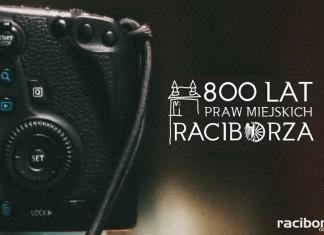 Konkurs fotograficzny Racibórz