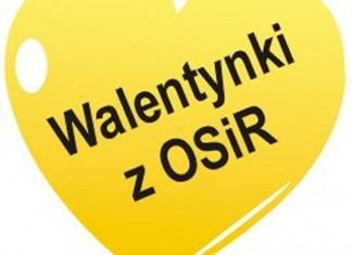 Walentynki Osir Racibórz