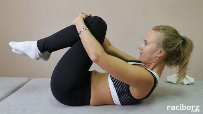 Gimnastyka korekcyjna Racibórz