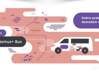 Erasmus bus
