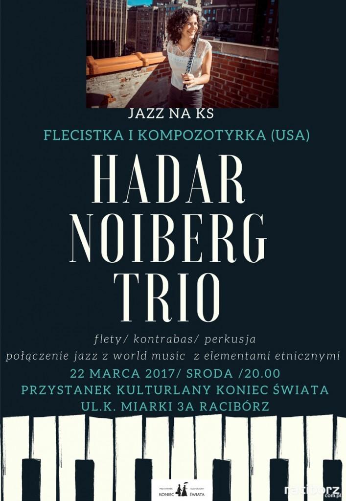 jazz na ks hadar noiberg koniec swiata raciborz
