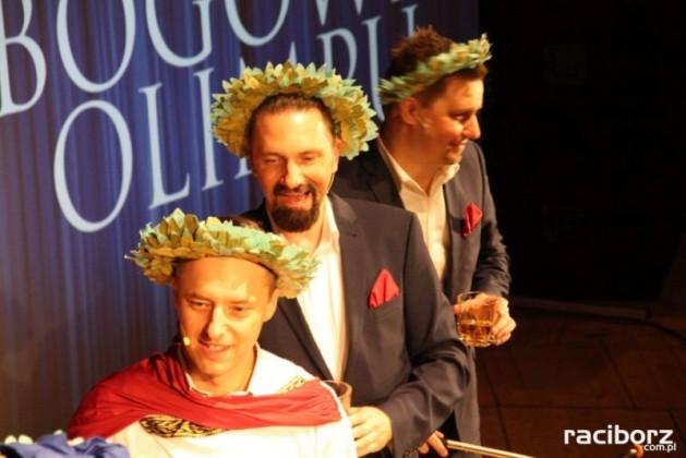Kabaret Młodych Panów Racibórz
