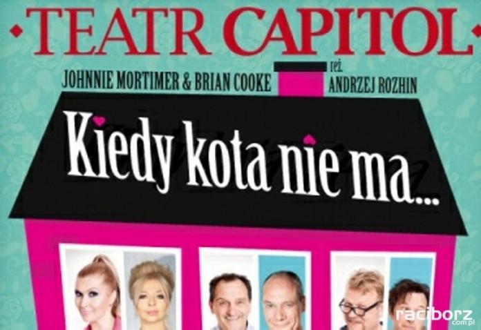 Teatr Capitol Racibórz