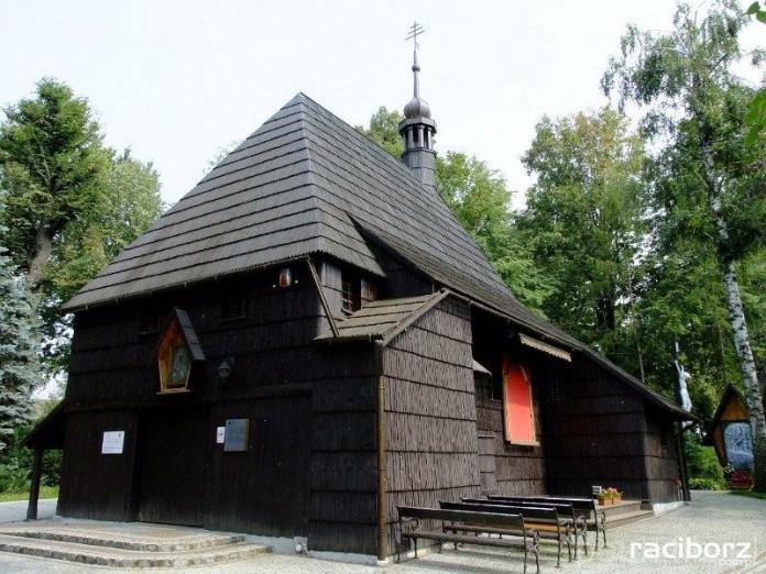 Parafia Pietrowice Wielkie