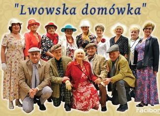 lwowska domowka teatr amatorski na zamku