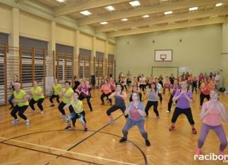Maraton Fitness Krzyżanowice