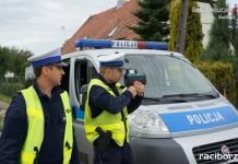 """Policja Racibórz: Akcja """"Prędkość"""". Kierowcy ukarani mandatami"""