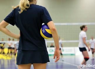 Siatkówka Racibórz zawody turniej