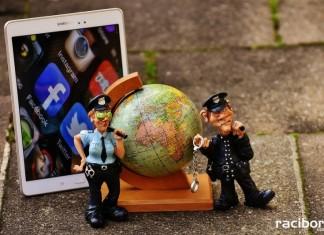 facebook włamanie