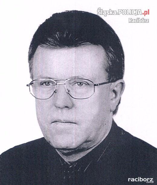 Walter Schmidt Policja Racibórz