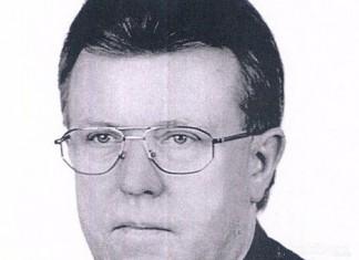 Walter Schmidt Racibórz policja