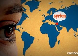 wojna w Syrii
