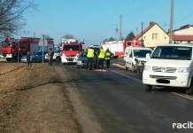 Wypadek Rzuchów