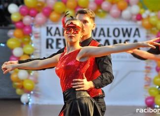 xi karnawalowa rewia tanca mdk raciborz
