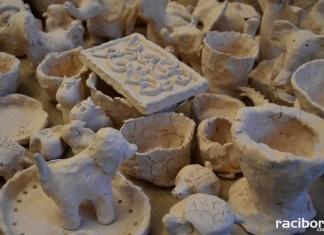 Zamek wartsztaty ceramiczne racibórz