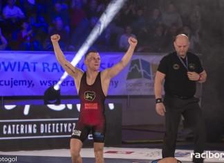 zapasy unia raciborz aks wrestling team piotrkow trybunalski (1)